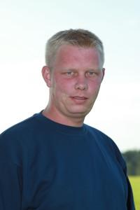 Christian Arenz, Kundendiensttechniker