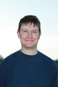 Tobias Buchen, Anlagenmechaniker