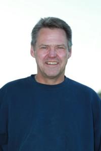 Erich Jahnke, Anlagenmechaniker